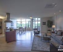 Living Room, 136 SW Washington Ave