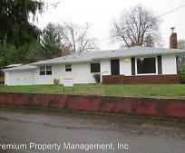 825 W Vista Ave S, Candalaria Elementary School, Salem, OR