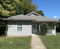 407 W Worley St, First Ward, Columbia, MO