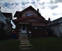643 Nicholas St, South Side, Toledo, OH