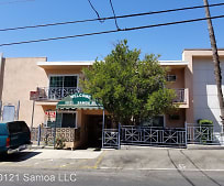10121 Samoa Ave, Sunland Tujunga, Los Angeles, CA