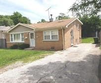 17419 Kedzie Ave, Hazel Crest, IL