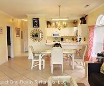 Dining Room, 4673 Wild Iris Dr