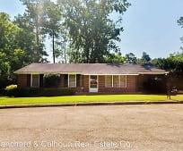 1224 Oakdale Rd, National Hills, Augusta, GA