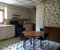 Kitchen, 45 Clifton St