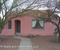 2710 E 6th St, Sam Hughes, Tucson, AZ