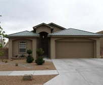 4612 Croyden Ave NW, Paradise Hills Civic, Albuquerque, NM