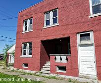 2831 Globe Ave, South Lorain, Lorain, OH