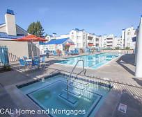 Pool, 535 Pierce St