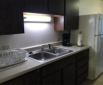 Kitchen, 607 S 7th St