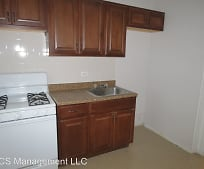 Kitchen, 3355 Rand St
