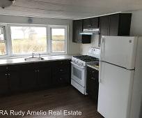 Kitchen, 4738 Ray St