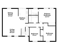 735 Shady Creek Dr, South Perry, Indianapolis, IN