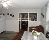 Dining Room, 150 Belmont St