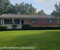 114 Lakeshore Dr, East Elementary School, Jackson, TN