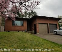 1080 SW Fellows St, Duniway Middle School, Mcminnville, OR