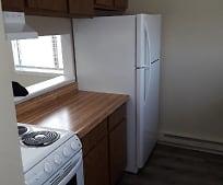Kitchen, 360 N Ann St