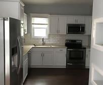 Kitchen, 57 Robie St
