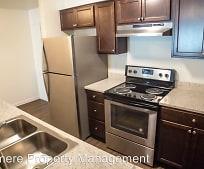 Kitchen, 1000 Astor St