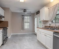 Kitchen, 506 Hickory Hill Dr