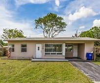 2721 NE 10th Ave, Cresthaven, Pompano Beach, FL
