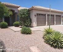 Building, 12210 E Desert Cove Ave