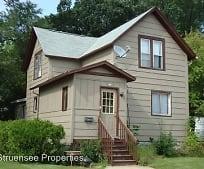 Building, 828 Prospect Ave