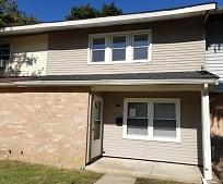 Building, 51 Memphis Ct