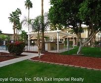 650 N Imperial Ave, Barbara Worth Junior High School, Brawley, CA