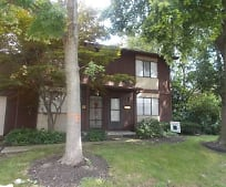 Building, 3136 Easthaven Dr S