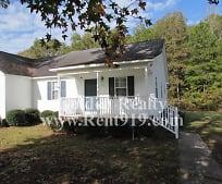 121 Lonesome Wind Way, West Smithfield, NC