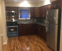 Kitchen, 253-32 147th Dr