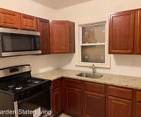 Kitchen, 223 West End Ave