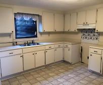 Kitchen, 105 Cora St