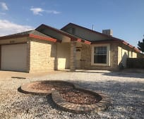 12532 Angie Bombach Ave, Montwood Heights, El Paso, TX