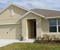 3499 N Vonnegut Point, Forest Ridge Elementary School, Hernando, FL