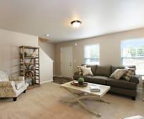 Living Room, 8765 Tiburon Ln
