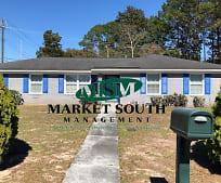 610 San Anton Dr, Wilshire Estates   Savannah Mall, Savannah, GA