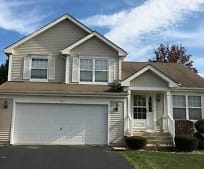 814 Carlyle Dr, New Lenox, IL