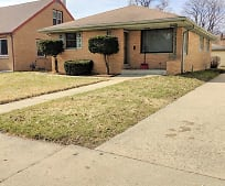 4541 N 66th St, Capitol Heights, Milwaukee, WI