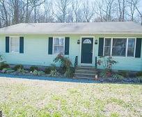 120 Ridgefield Ln, Fruitland, MD