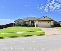 6306 Sulfur Spring Dr, White Rock Estates, Killeen, TX