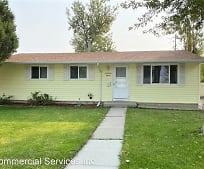 1711 Brigham Young Ave, Mills, WY