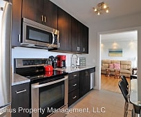 Kitchen, 127 York St