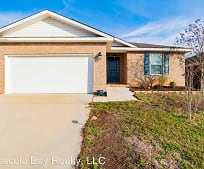 Building, 5608 Shooting Star Ct