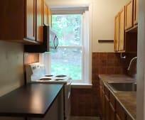 Kitchen, 50 Goddard Ave