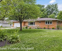914 Country Club Dr W, Quincy, IL