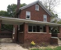 208 S Prospect Ave, The Pavilion Foundation, Champaign, IL