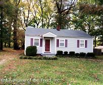 219 Friendway Rd, Western Guilford Middle School, Greensboro, NC