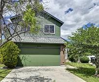 6175 Marbleton Ct, Stetson Hills, Colorado Springs, CO